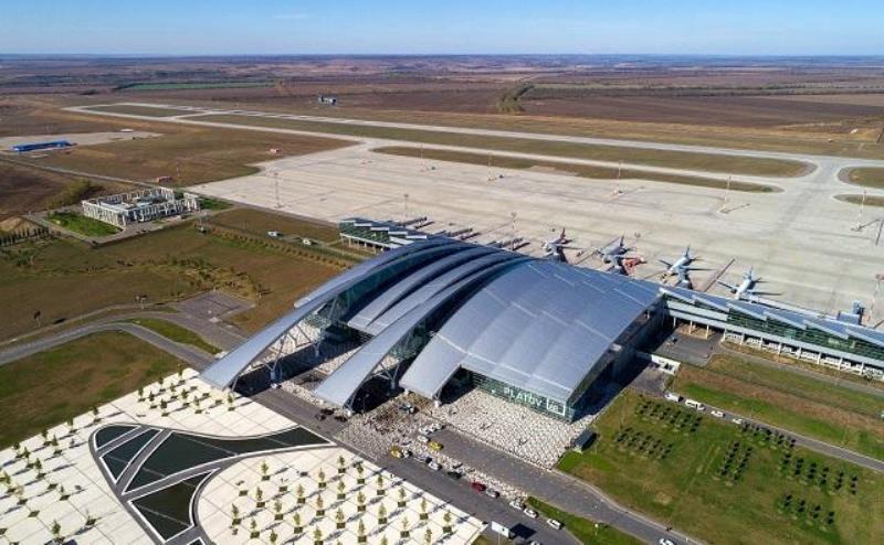 Аэропорту Платов выгодна воздушная блокада Беларуси