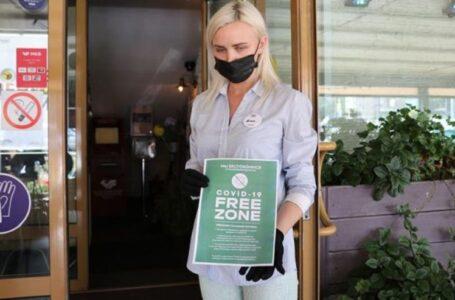 В Ростовской области хотят запустить «бесковидные рестораны»