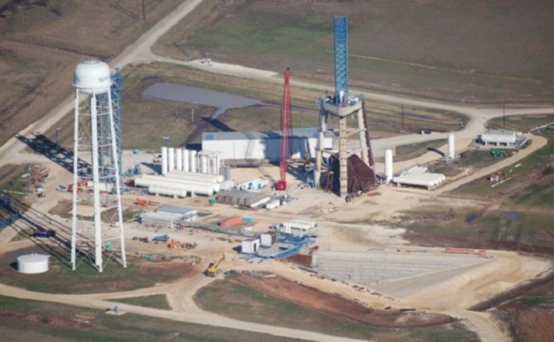 В Ростовской области проведут запуск космических ракет