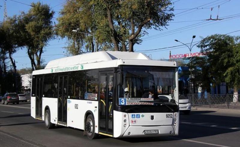 Контракты с АТП, имеющими нерабочие кондиционеры в автобусах, будут расторгнуты
