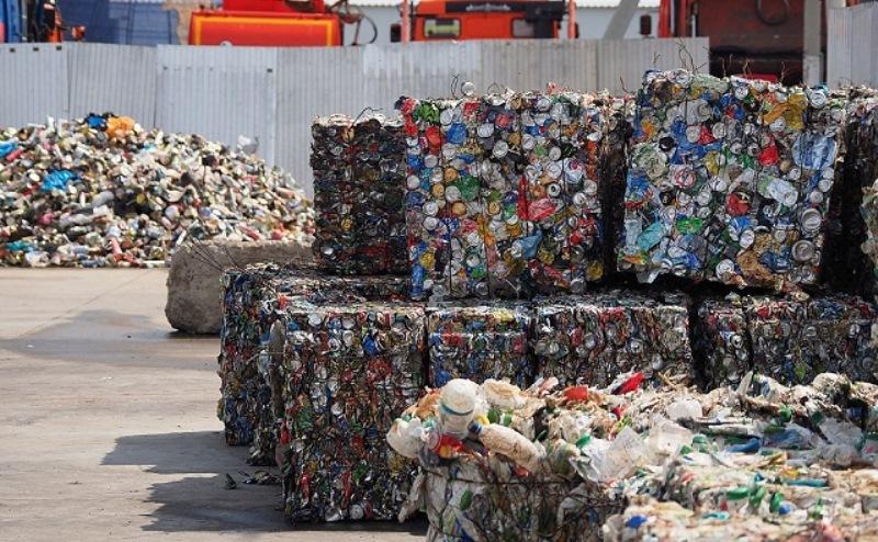 В Ростовской области хотят запретить неперерабатываемую пластиковую упаковку