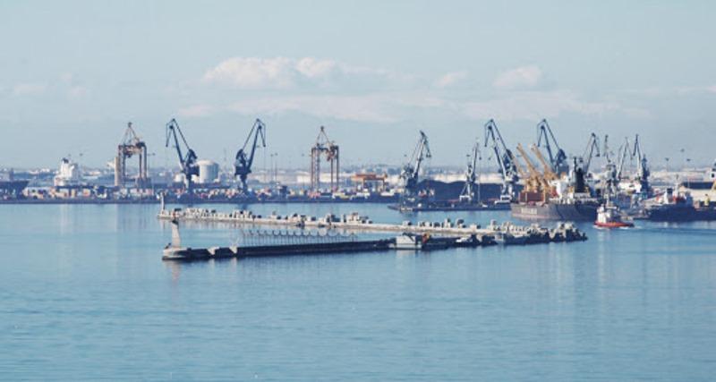 Иван Саввиди купил греческий порт Салоники