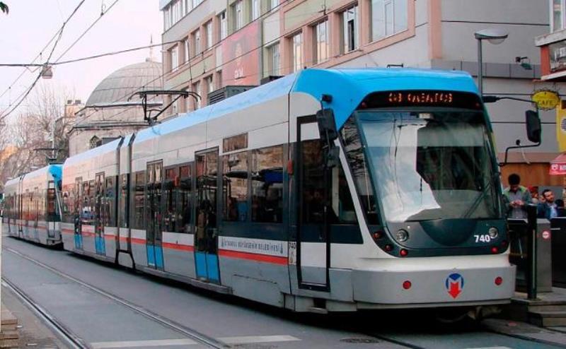 Скоростное метро