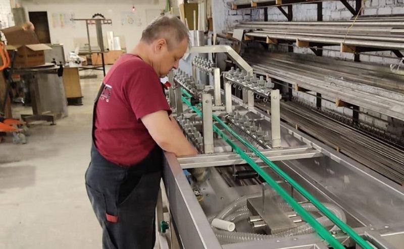 Компания «Бестек-Инжиниринг» при помощи нацпроекта увеличила объемы производства