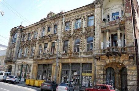 Доходный дом Кисиных превратят в музей истории Ростова