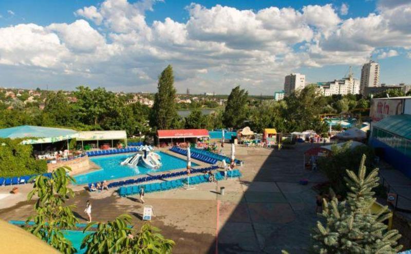 Власти Ростова хотят снести аквапарк «Осьминожек»