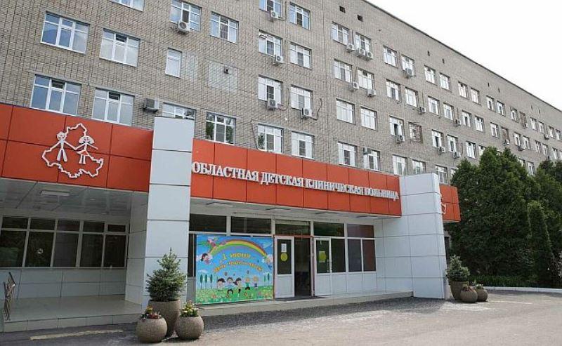 «Южная строительная компания» будет возводить детский хирургический центр в Ростове