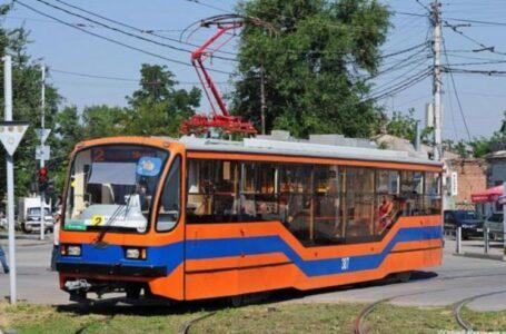 Почти 12 млрд. рублей вложат в модернизацию трамвайной сети Таганрога