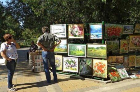 В Ростове значительно возрос спрос на услуги художников