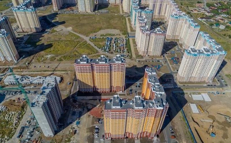 «СЗ ККПД-Инвест» построит в Левенцовке социальные объекты