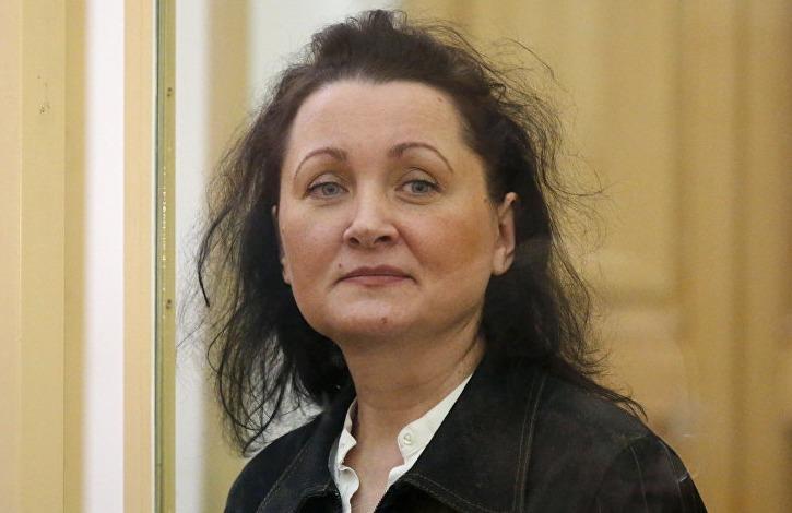 Бывшая судья Мартынова работала с Концерном «Покровский» по преступным схемам