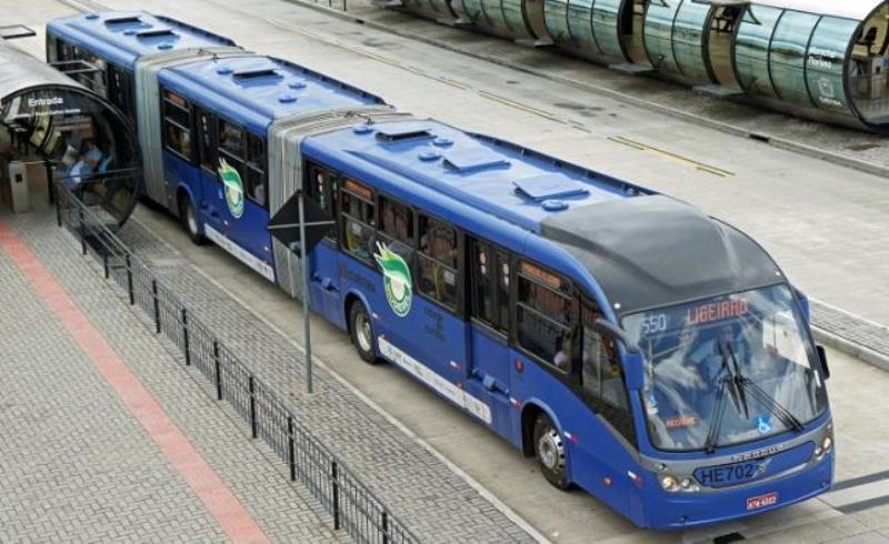Автобусное метро