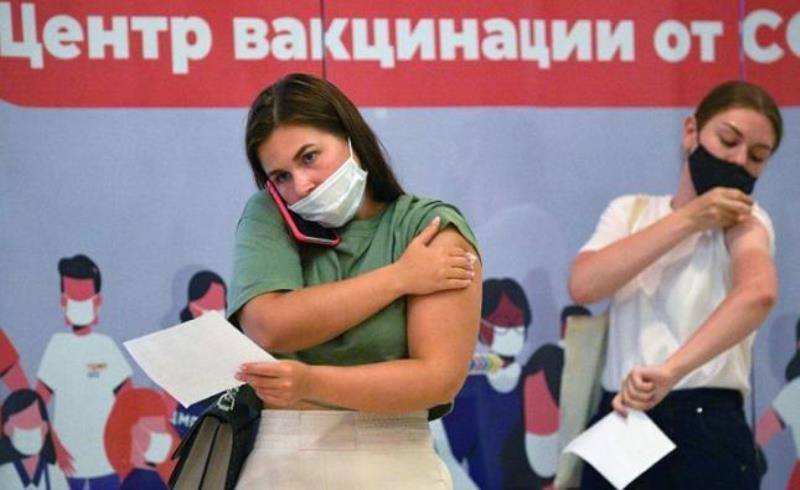 Обязательную вакцинацию от коронавируса ввели в Ростовской области