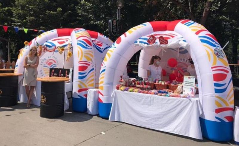 В Ростовской области развивается онлайновая торговля