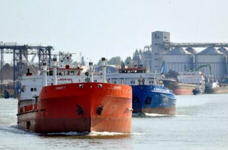 Корабли «Донрефчлота» продадут по решению суда