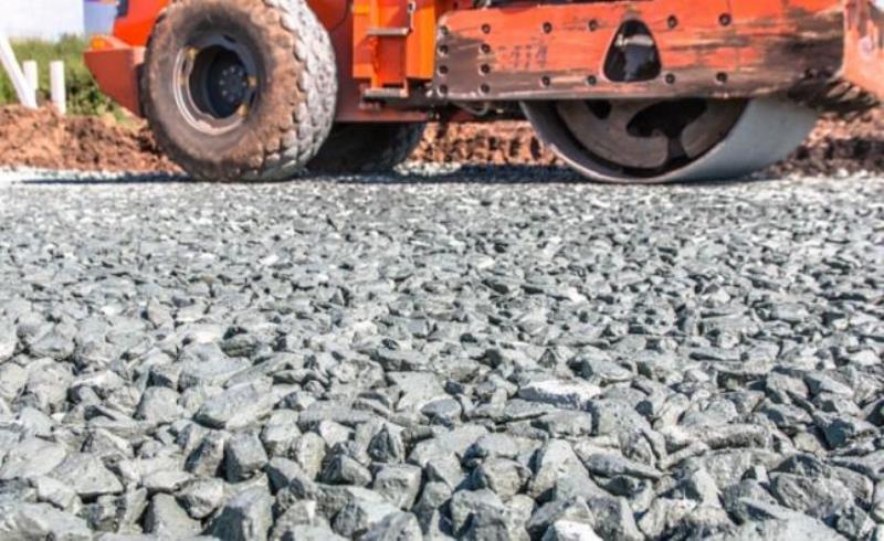 На щебень ввели новый ГОСТ, из-за которого подорожает строительство дорог