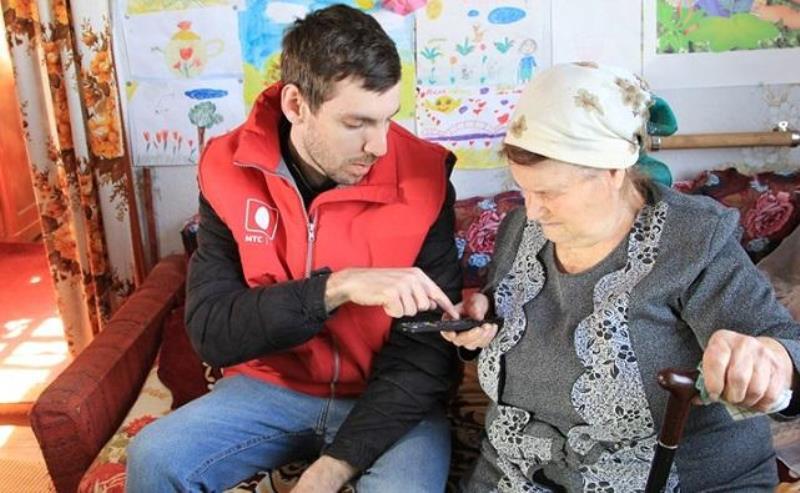 В Ростовской области жители экономят на связи