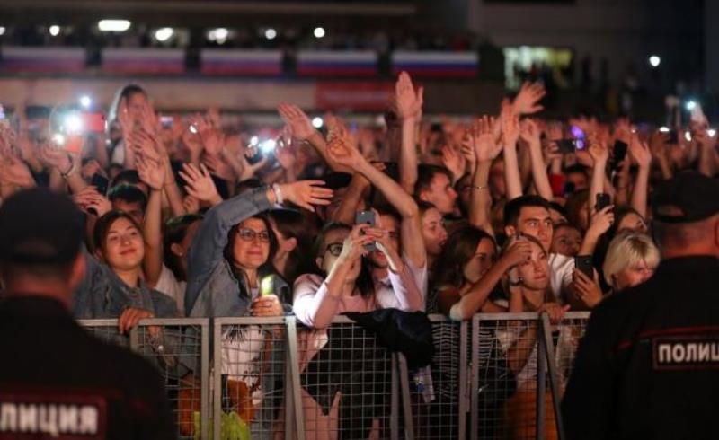 Гала-концерт собрались провести власти Ростова на День города