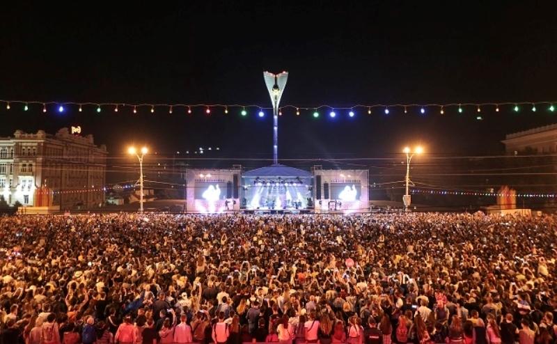 День города в Ростове праздновать не будут