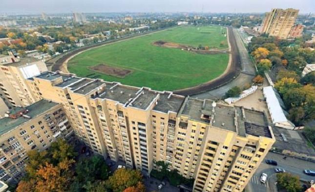 В Ростове вместо ипподрома построят высотное жилье