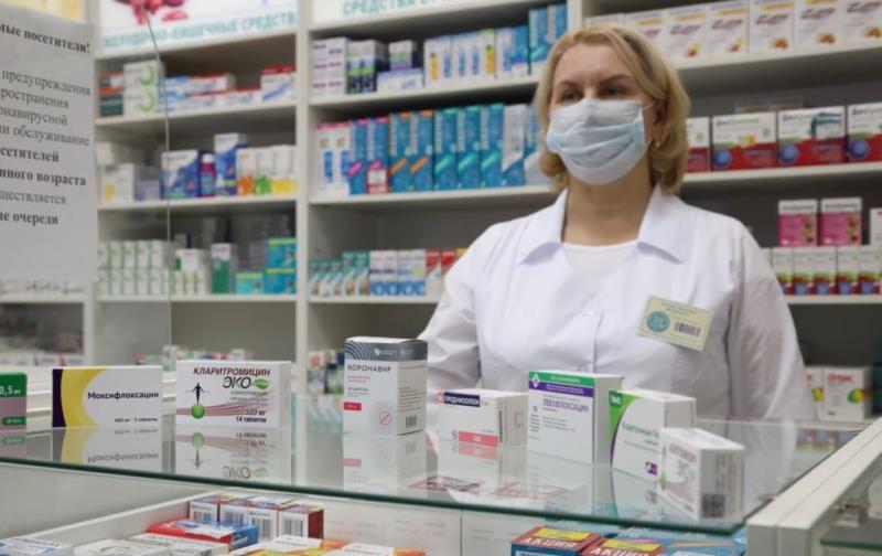 За год пандемии многие лекарства сильно подорожали