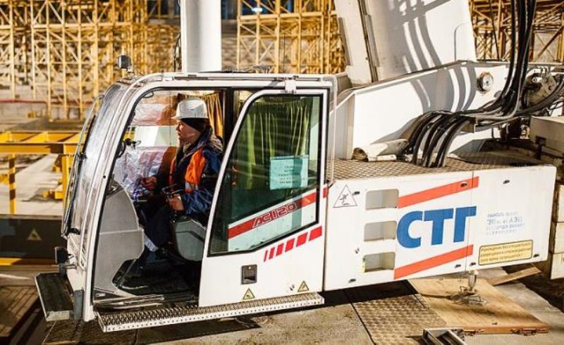 «Стройтрансгаз» продолжит строительство Багаевского гидроузла