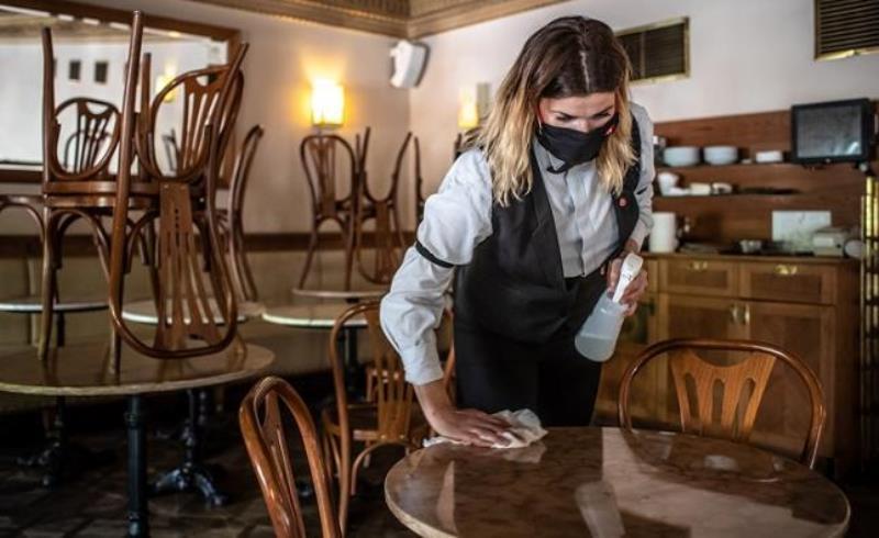 Всеобщий локдаун просят ввести в Ростовской области владельцы ресторанов