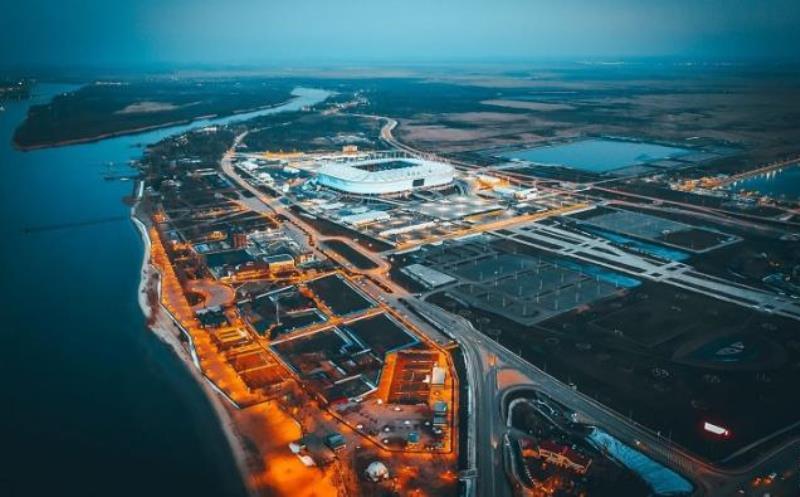 Прокурор Ростова против застройки Левобережья