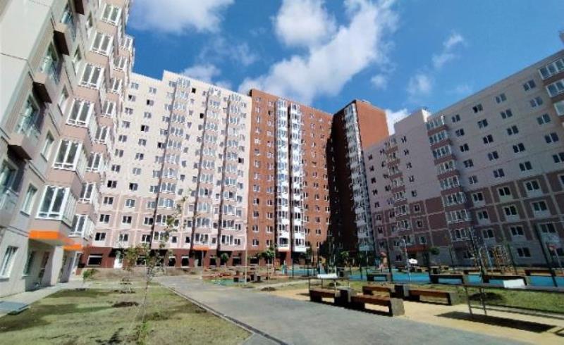 жилой комплекс 5 элемент