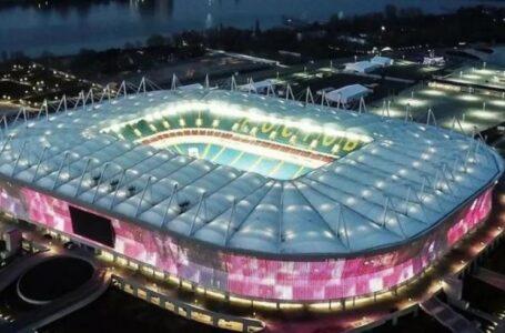 ФК «Ростов» хотят оштрафовать за рекламу букмекерской конторы