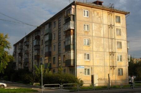 Ростовские власти выбрали дома для программы реновации