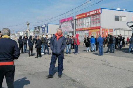 Землю у закрытых Аксайских рынков хочет изъять прокуратура
