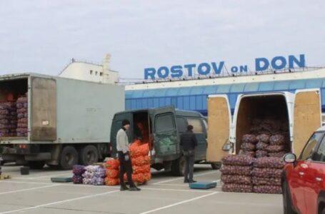 К старому аэропорту в Ростове построят несколько новых дорог