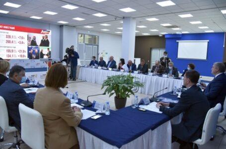Снизить налоги для инвесторов хотят власти Ростовской области