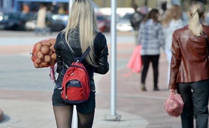 Подорожание картошки