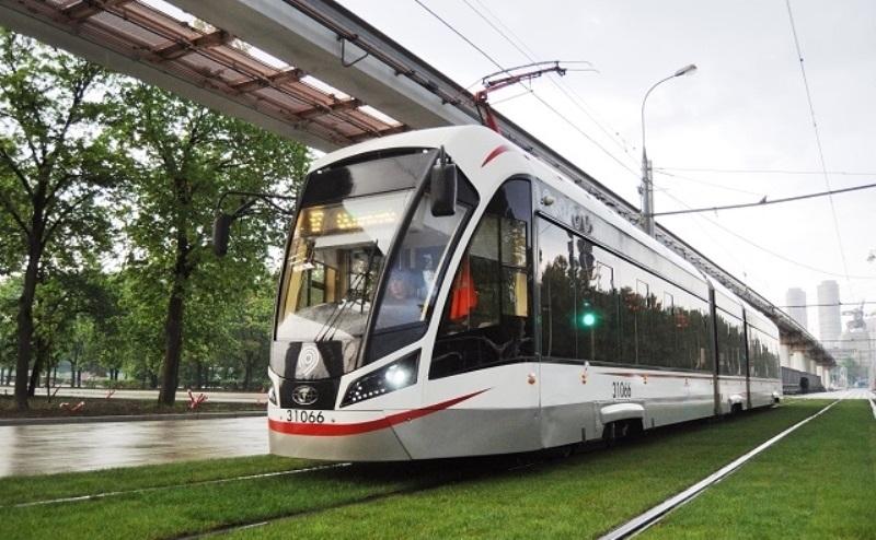 15,4 млрд. рублей выделят из федерального бюджета на скоростной трамвай