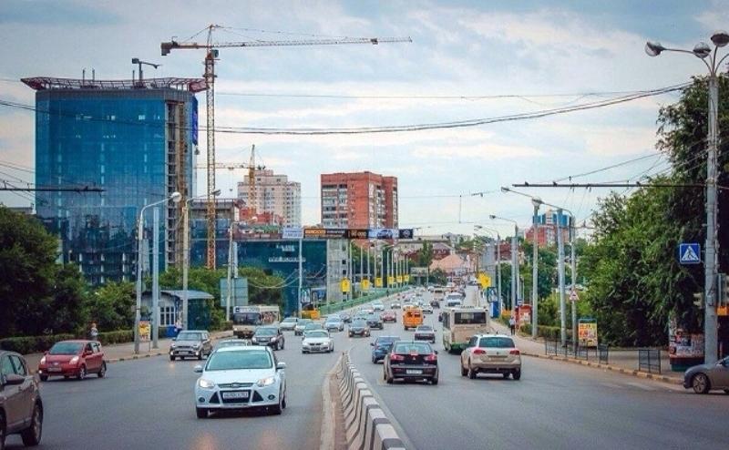 Возле моста на проспекте Стачки построят новый жилой комплекс
