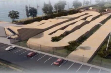 Велосипедный BMX-комплекс в Ростове наконец-то достроили