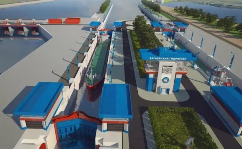 Г. Матишов, академик РАН, считает строительство Багаевского гидроузла огромной ошибкой
