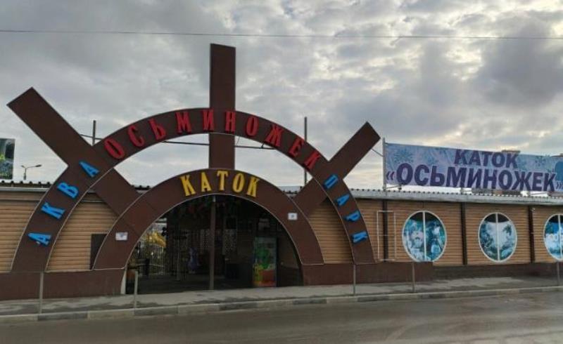 Власти Ростова не могут забрать участок под аквапарком «Осьминожек»